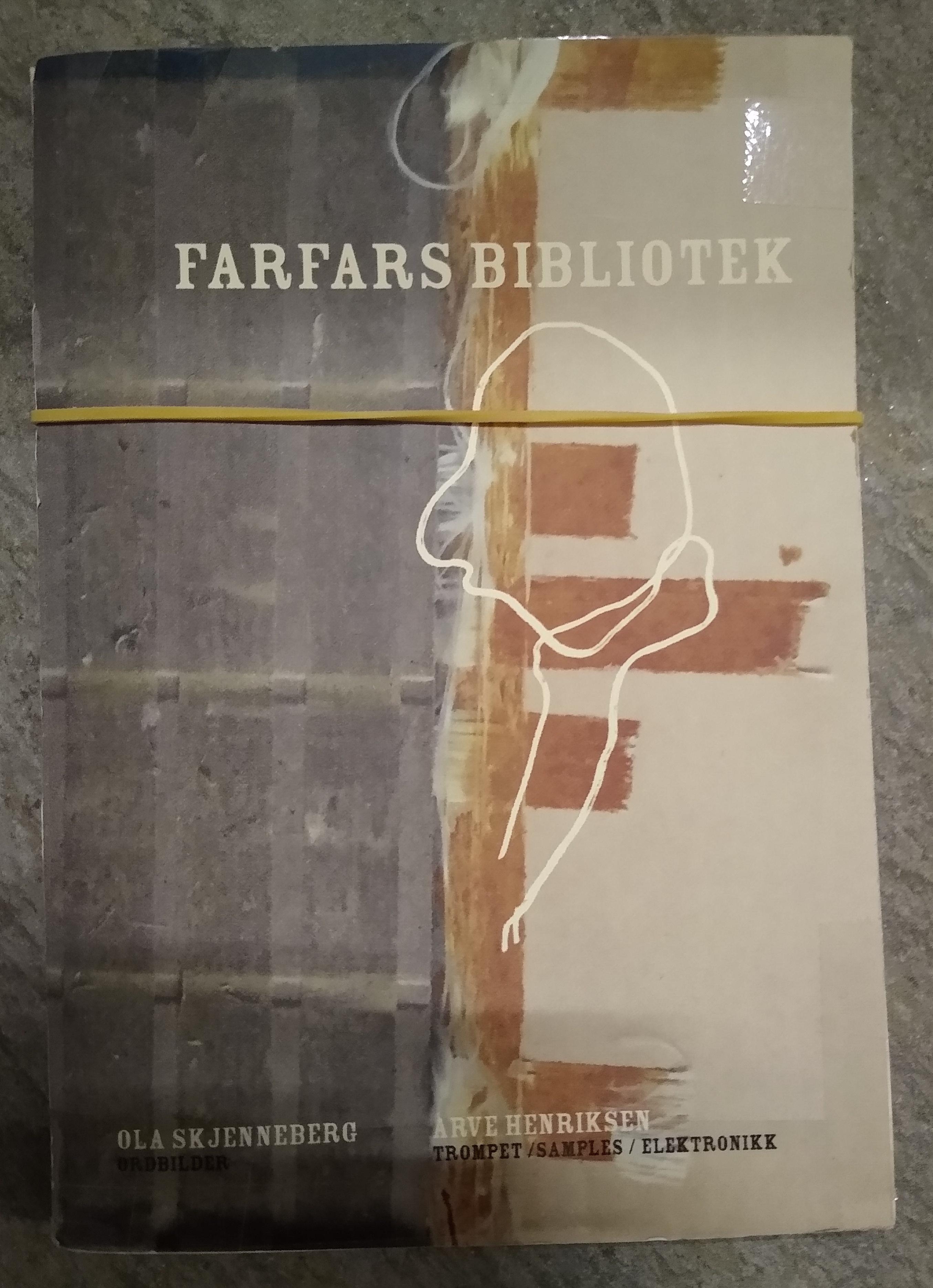 Farfars Bibliotek cover